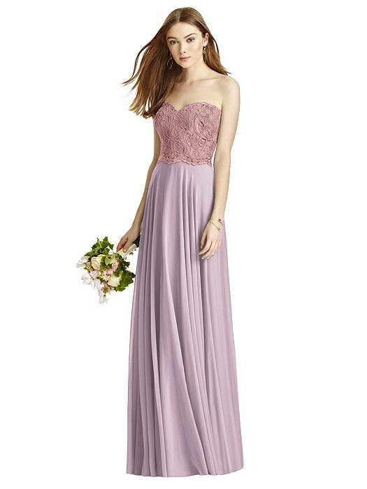 Dessy - Long - 3 - VeLace Bridal - Wedding Dresses Bellingham MA