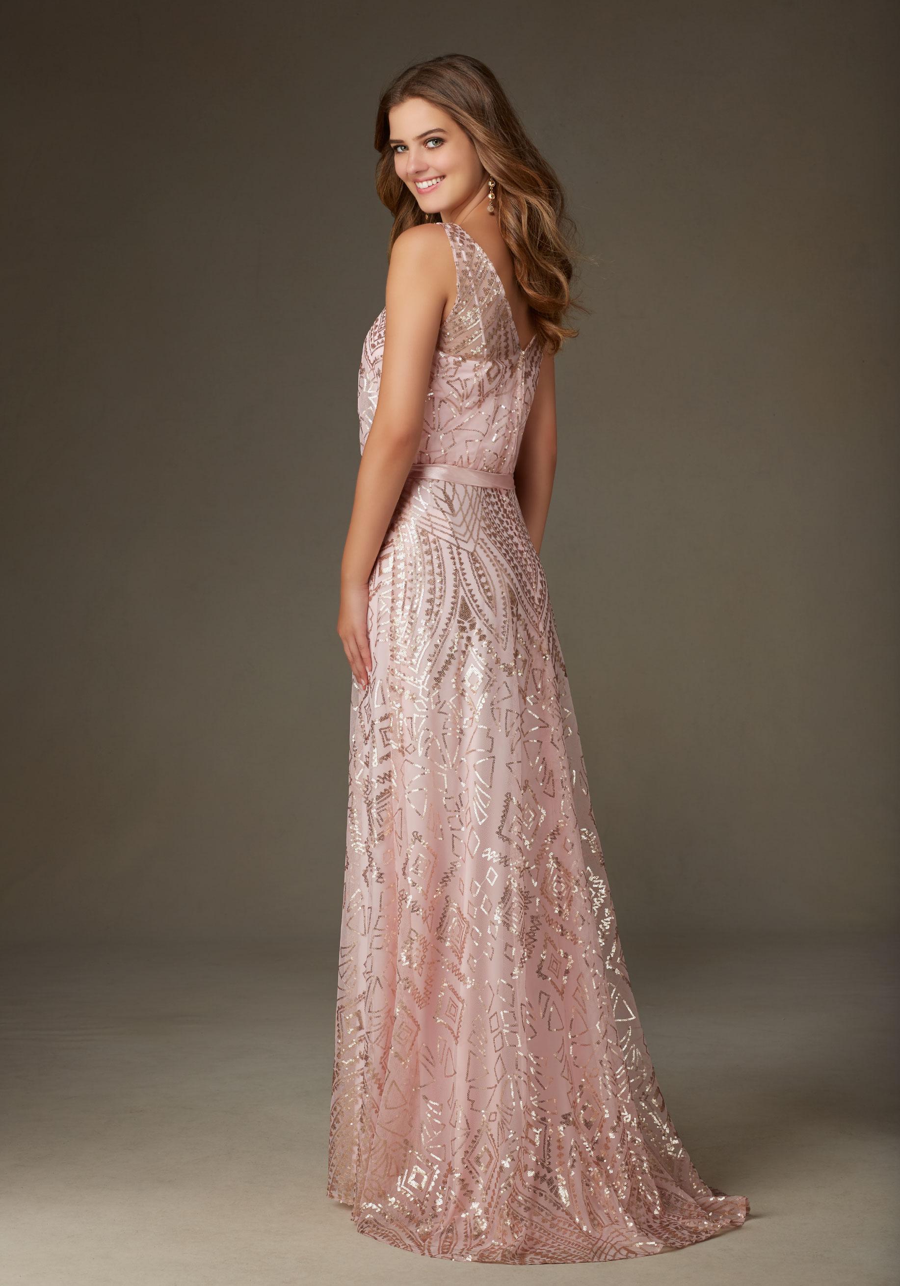 Mori Lee SKU: 20478 - VeLace Bridal - Wedding Dresses Bellingham MA