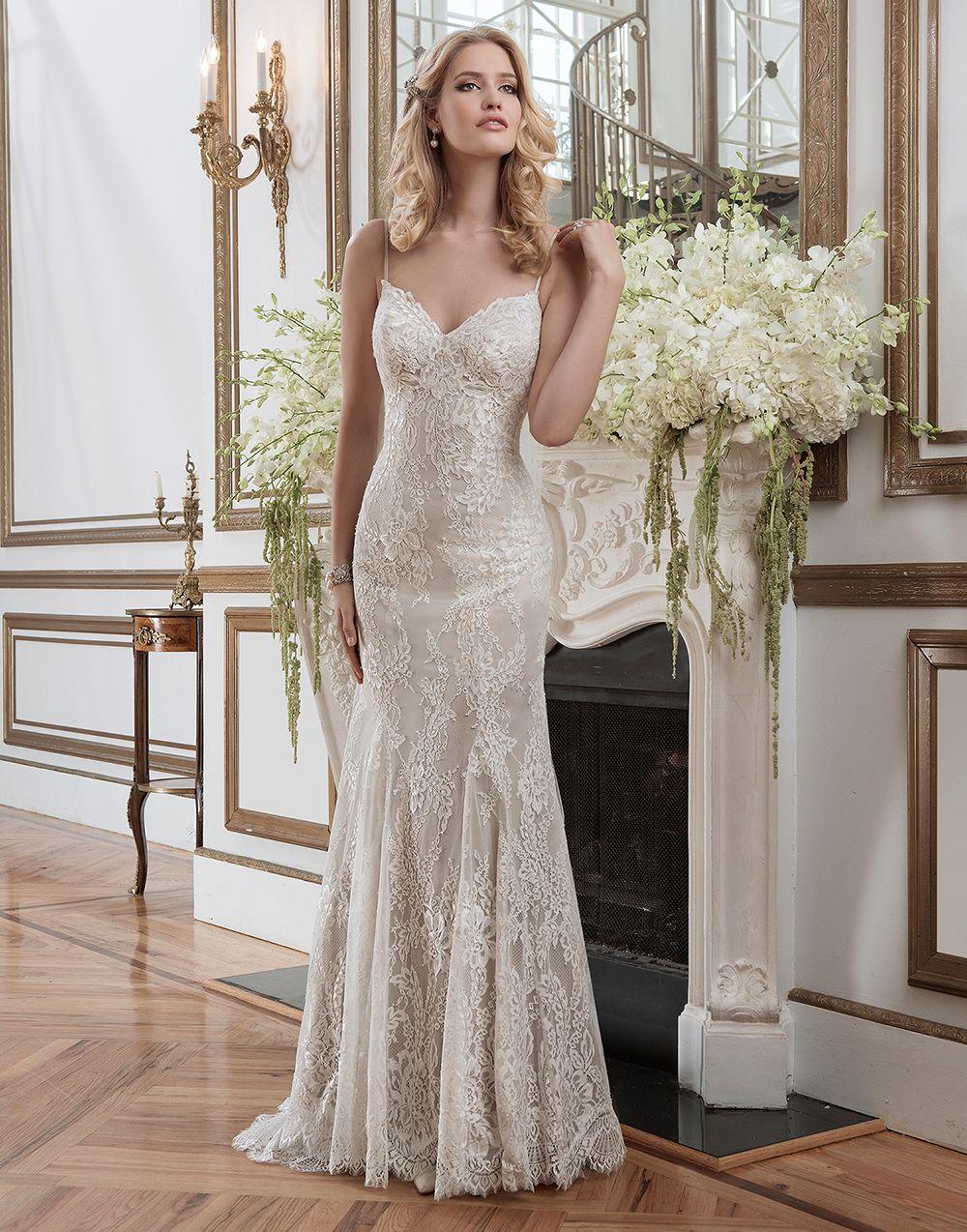 Justin Alexander Sku 8791 Velace Bridal Wedding Dresses