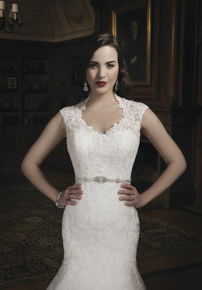 Justin Alexander SKU: A059 - VeLace Bridal - Wedding Dresses ...