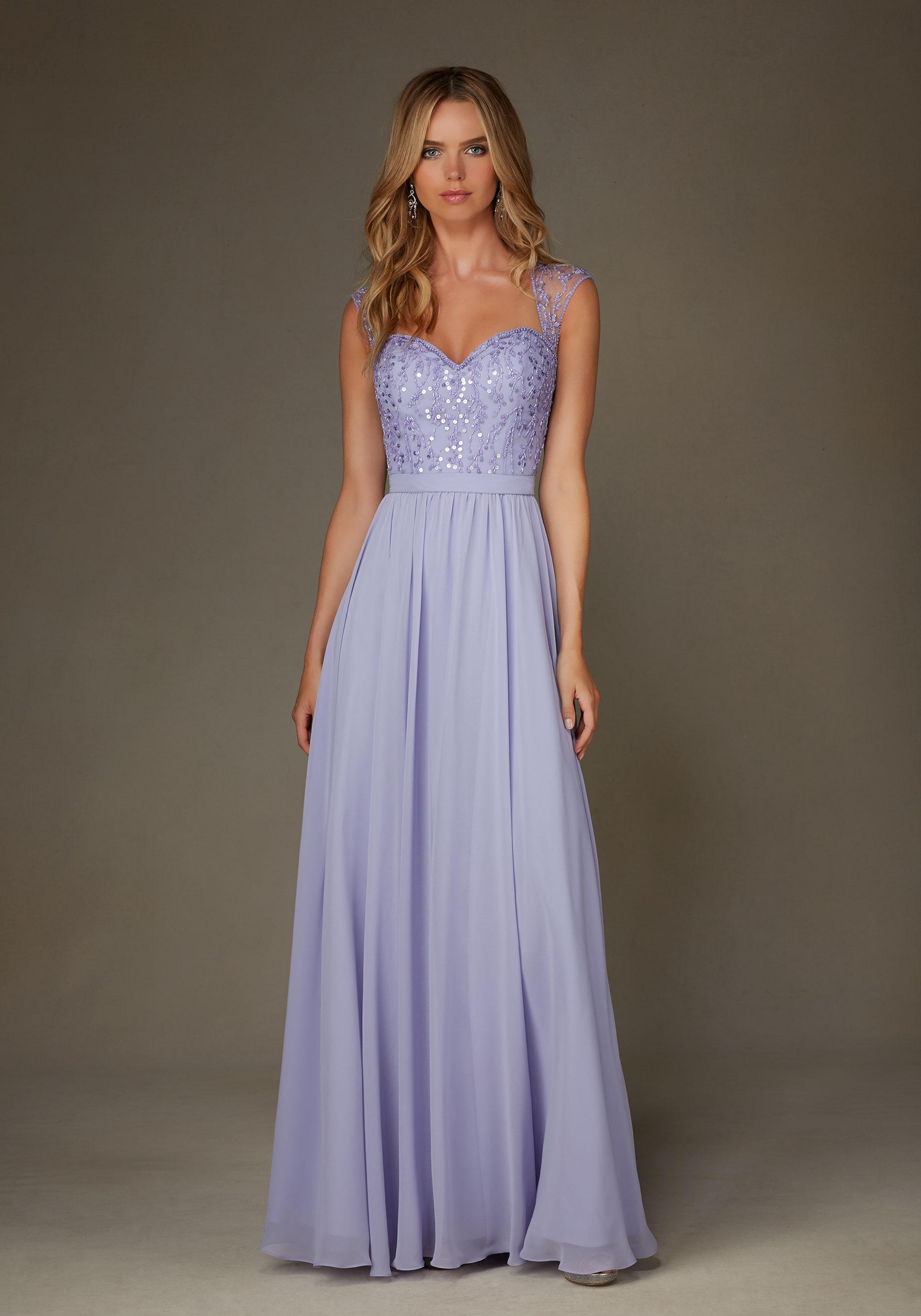 Designer Mori Lee SKU 20473 - VeLace Bridal - Wedding Dresses ...