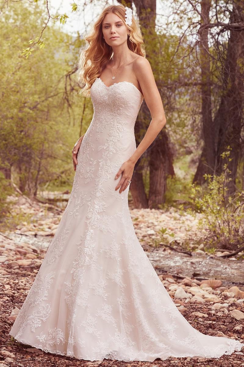 756473cb60395 Designer Maggie Sottero SKU 7ms403 - VeLace Bridal - Wedding Dresses ...