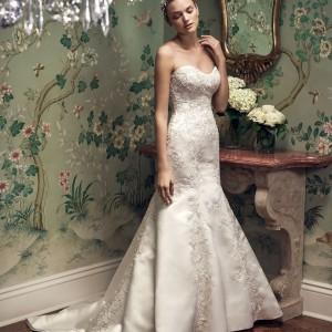 Stella York Sku 6025 Velace Bridal Wedding Dresses