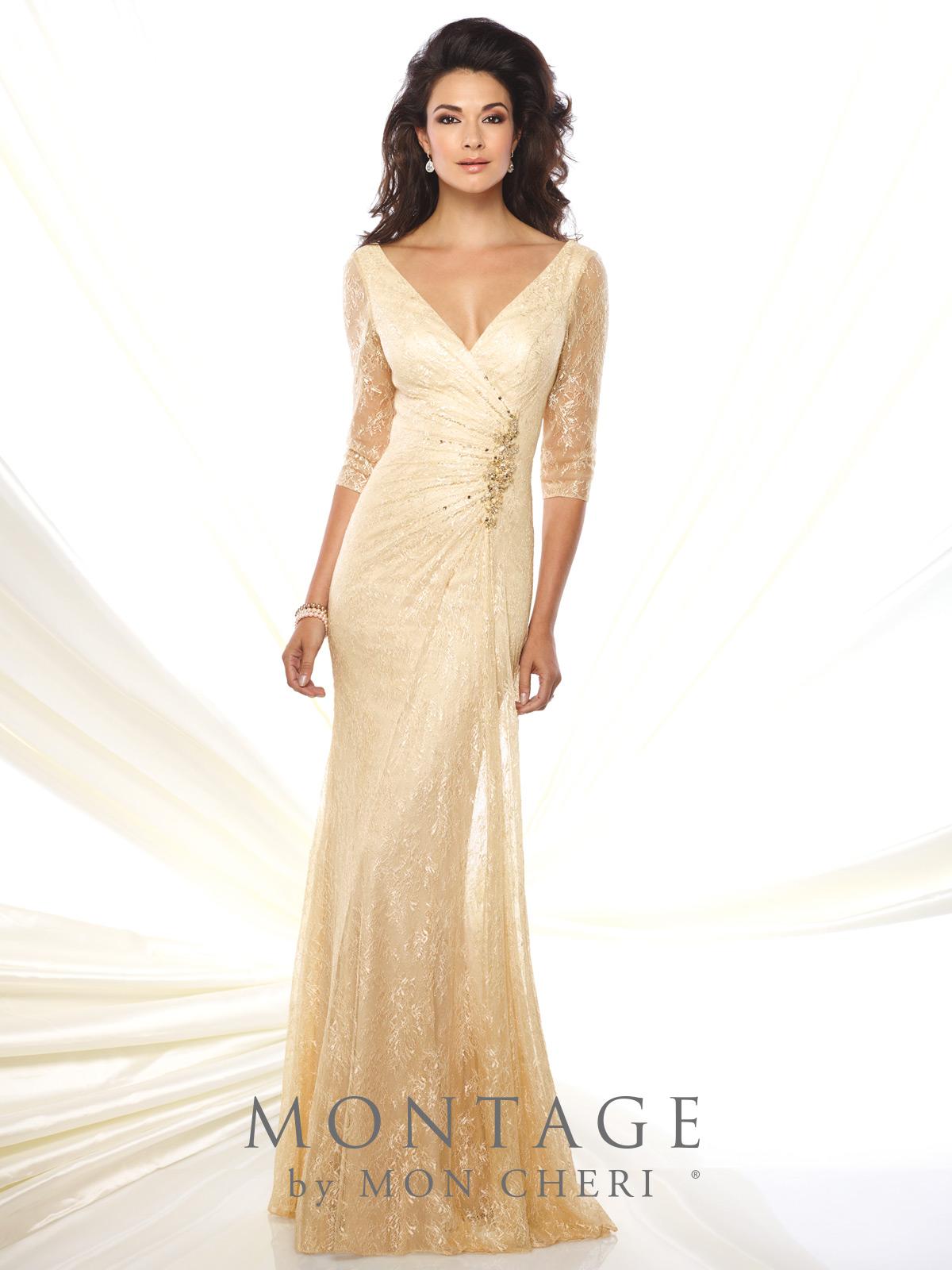 Montage by Mon Cheri Mother Bride Dresses