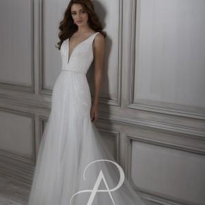 fb799ee8e4b1c Eddy K SKU CT112 - VeLace Bridal - Wedding Dresses Bellingham MA