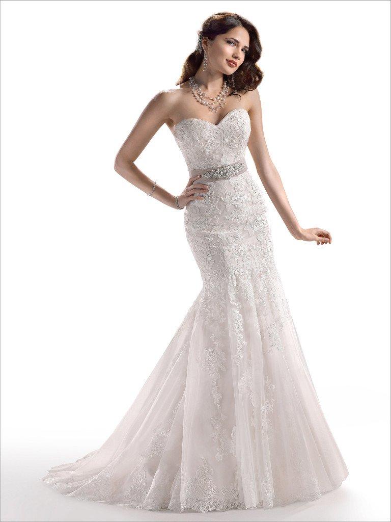 Maggie Sottero 3mn731 Velace Bridal Wedding Dresses Bellingham Ma