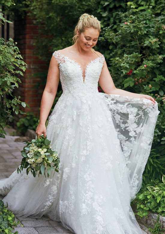 Every Body Every Gown Velace Bridal Wedding Dresses Bellingham Ma