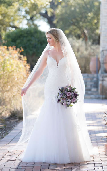 Wedding dresses in Fitchburg