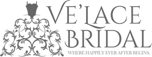 VeLace Bridal – Wedding Dresses Bellingham MA Logo